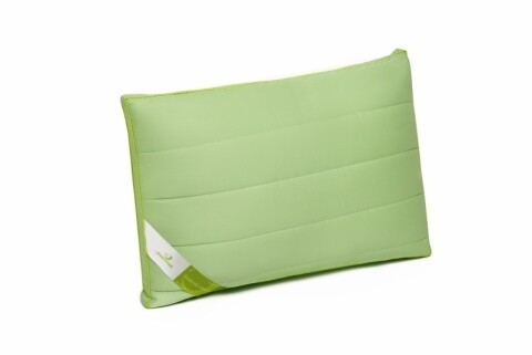 Nature Bamboo Pillow 45x65 Green