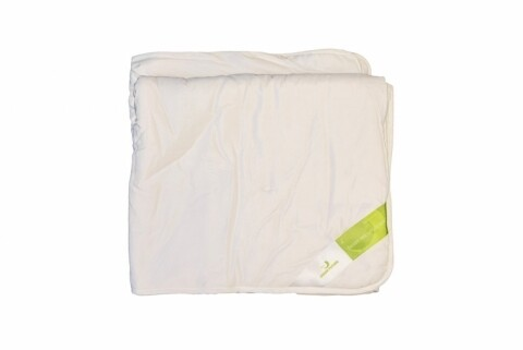 Nature Kids Duvet 100x135 White