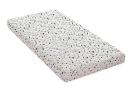 Saltea ortopedica copii Baby Sleepy 60x120 cm, Nighty Night
