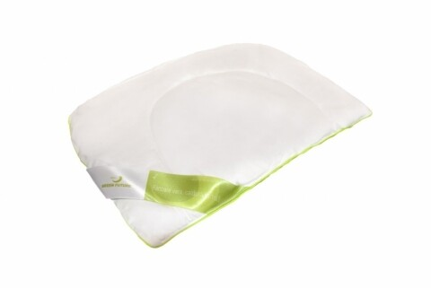 Nature Kids Pillow 35x50 White