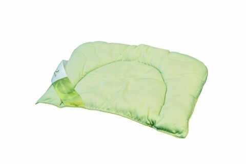 Nature Kids Pillow 35x50 Green