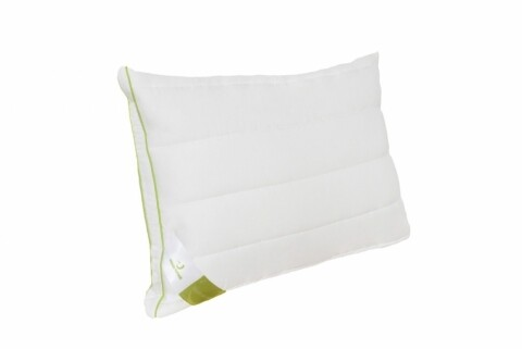 Nature Bamboo Pillow 45x65 White