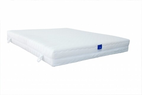 Performance 7 Mattress 90x200 - Siliconized ball fibers