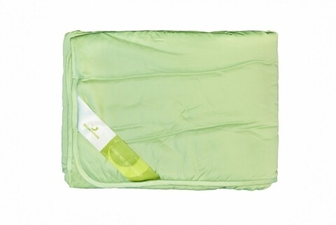 Nature Kids Duvet 100x135 Green